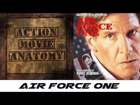 Air Force One (1997)   ACTION MOVIE ANATOMY
