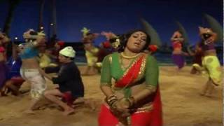 O Majhi O Majhi Re - Asha Bhosle - Bandhe Haath (1973) - HD
