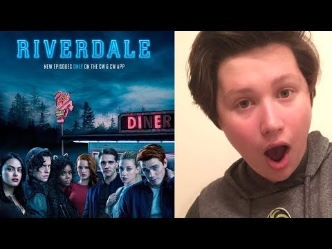 IF I WAS IN RIVERDALE!