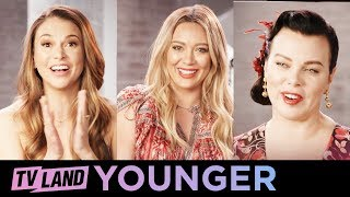 Younger Celebrates Mother's Day 💞   TV Land