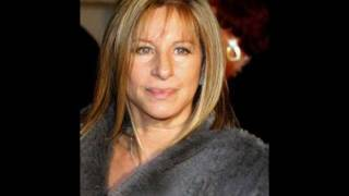 "Barbra Streisand   ""Why Did I Choose You"""