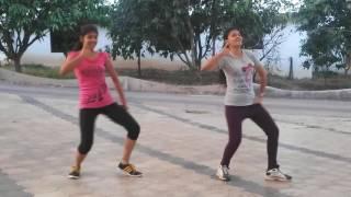 #pakka local  dance #vaishnavi and shobha