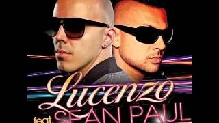 Lucenzo Feat. Sean Paul - Whine It Up (Extended Version)
