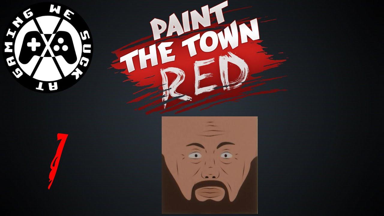 The Biker Bar   Paint the Town Red Wikia   FANDOM powered