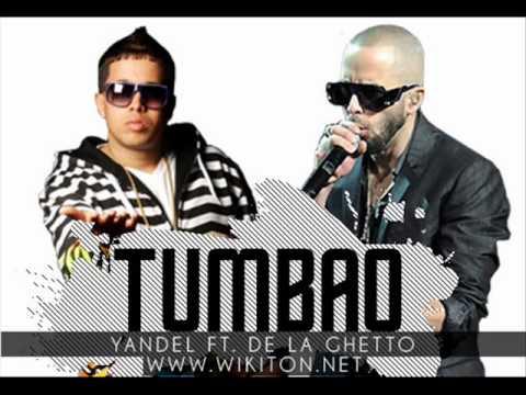Yandel Ft DeLa Ghetto - Tumbao (Los Vaqueros 2)(Www.FlowHoT.NeT).wmv