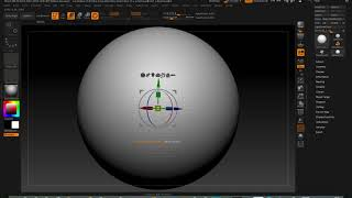 Xmd Zbrush Imm Curve Brushes — Quotes And Quotes