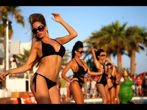 Pool Party Club Summer Mix 2017 Mixed By DJ-ManKey | New EDM Music & Electro House