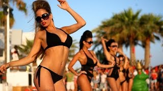 Pool Party Club Summer Mix 2021 Mixed By DJ-ManKey | New EDM Music & Electro House