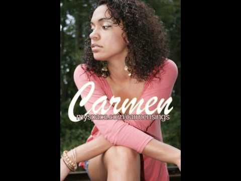 Omarion - Ice Box (Girl Version) Carmen