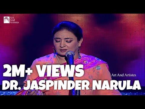 Ye Jo Halka Halka | Dr. Jaspinder Narula | Qawwali | Sufi Songs | Art And Artistes