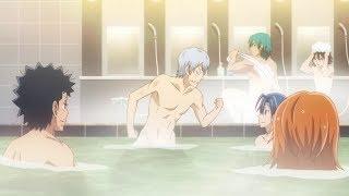 TVアニメ第4期『弱虫ペダル GLORY LINE』EDショートアニメ(Cパート)LINE.07 thumbnail