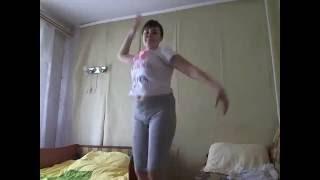 я танцую PSY