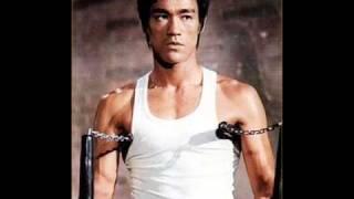 Franek Kimono - King Bruce Lee Karate Mistrz.