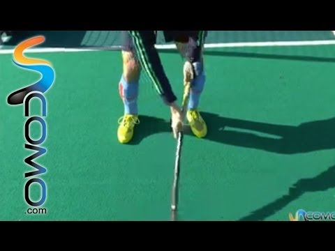Driblar en Hockey Videos De Viajes