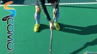 Driblar En Hockey