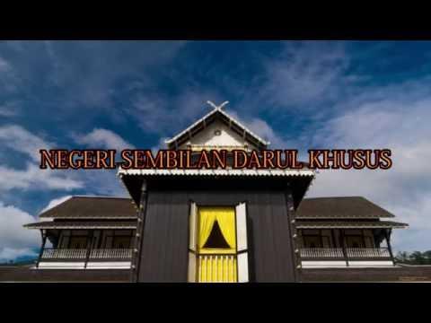 Negeri Sembilan: Sejarah dan Politik
