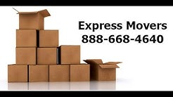 Flatrate Moving Lake Worth FL - Moving Box's Lake Worth FL Flatrate Moving
