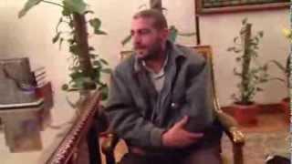 اعترافات قاتل الأسرة السوريه بالإسكندريه