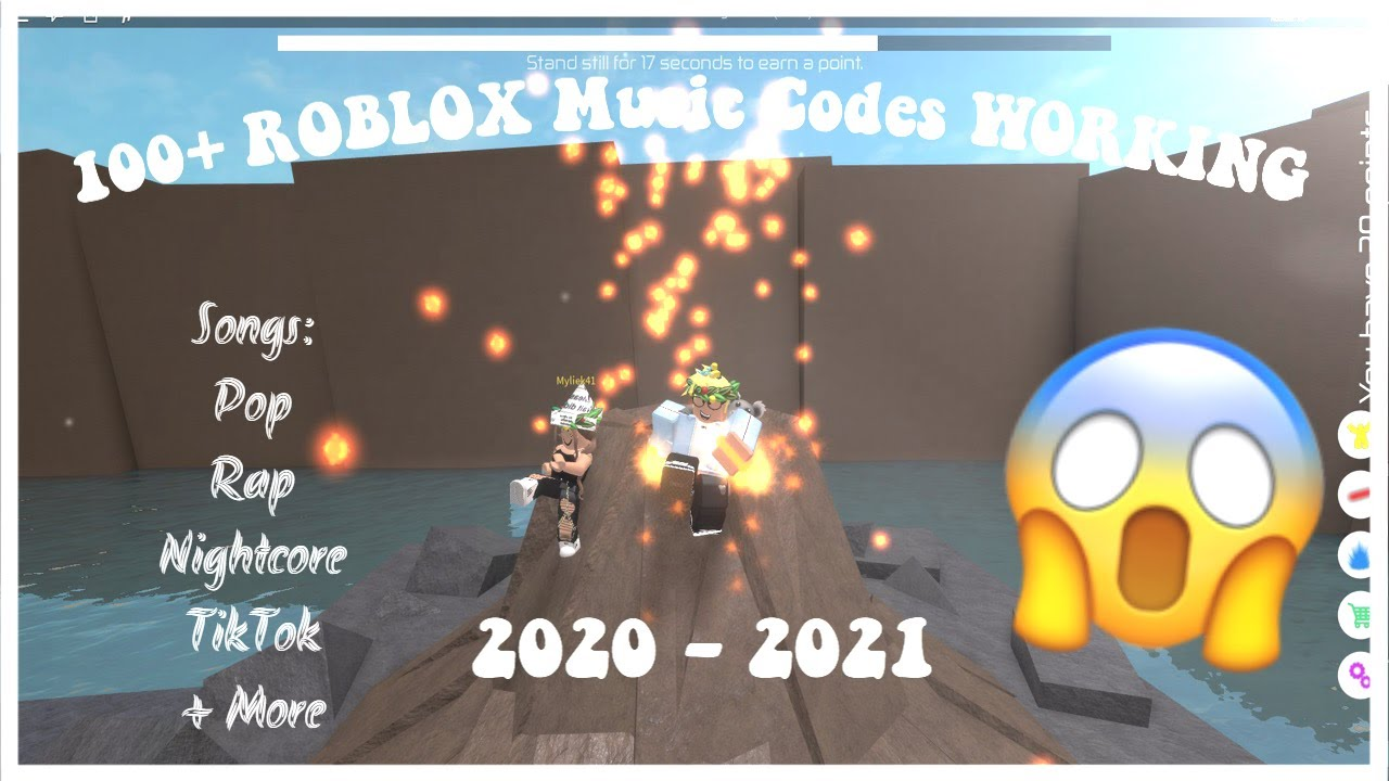 100 Roblox Music Codes Working Id 2020 2021 P 18 Youtube