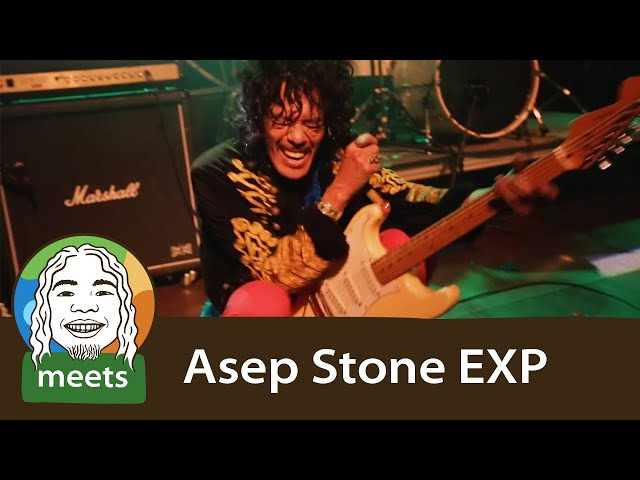 Fabba meets: Asep Stone – Interview & Live Performance