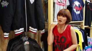 Download Video Chika Jessica - FLO Distro Campaign MP3 3GP MP4