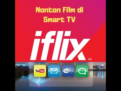 Cara Nonton Film Di Smart TV Samsung
