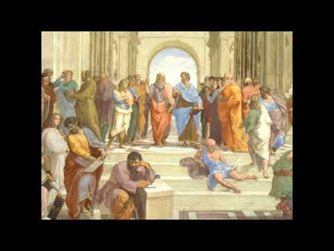 Plato Ion- Ancient Greek Text (Full Audiobook)
