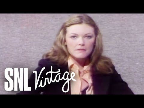 Weekend Update Flasher - Saturday Night Live