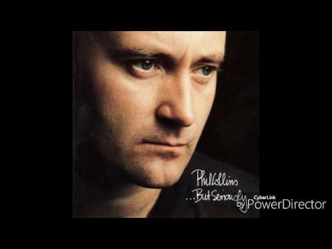 Phil Collins - But Seriously Medley