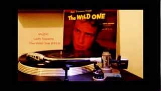 THE WILD ONE (1953) soundtrack VINYL (en VINILO!) by gabodemir