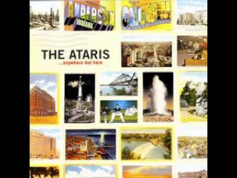 Take me back-The Ataris