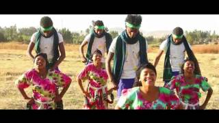"Genet Mulugeta ""Nana"" Official Music Video 2016"
