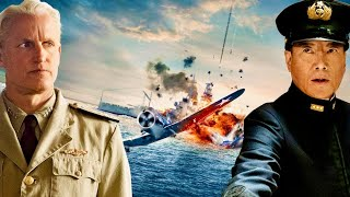 『インデペンデンス・デイ』の監督が日米双方の視点でミッドウェイ海戦を描く/映画『ミッドウェイ』予告編