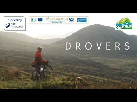 perthshiregravel.com presents: Drovers