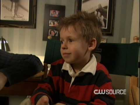 Jackson Brundage from OTH talks to Jason C.