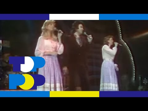 Dave & Sugar - Queen Of The Silver Dollar - Live • TopPop