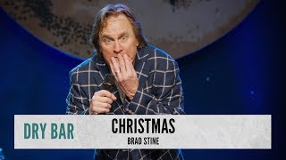 Offended By Christmas. Brad Stine