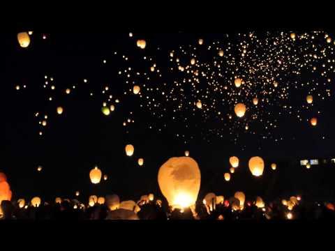 The Lantern Fest - Spokane, Wa.