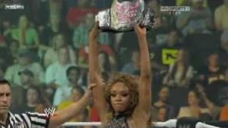 WWE Money In The Bank 2010 highlights
