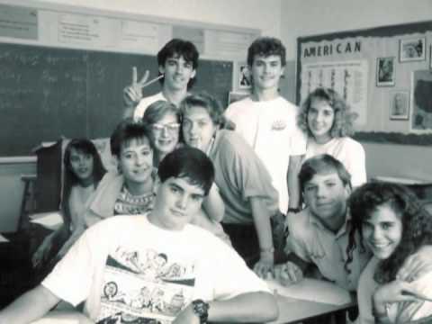 Eustis High School Class of 1992 20 Year Reunion Pt 1