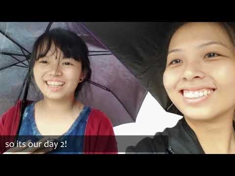 EXPLORING HANOI 6D5N Adventure Vietnam , Hanoi travel Vlog   Sapa , Trek up Mt Fansipan (Part 1) 越南
