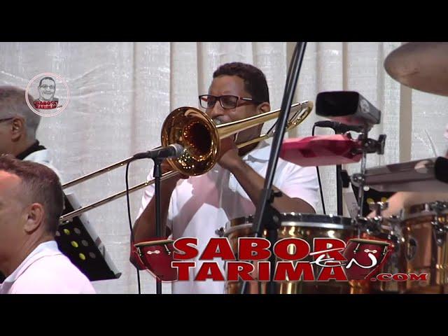 Segunda Parte concert del Apollo Sound en Mayaguez Puerto Rico para Roberto Roena en su Funeral