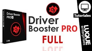 driver booster 4.4activation key