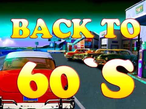 BACK TO 60`s !!! High Quality - MEGA MIX - Full Album Guitar Instrumental music