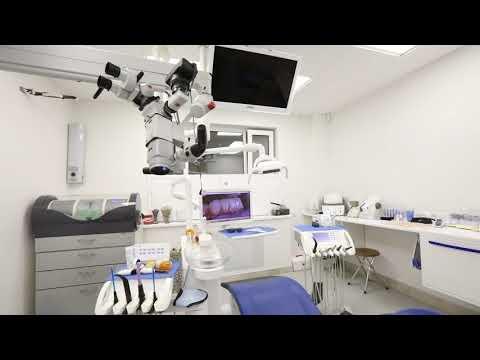 Экскурсия по Клинике Эстетической Стоматологии