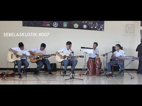 SEBELASKUSTIK #007: SebelasProject - Indonesia Pusaka (Juara 1 FLS2N Kabupaten Garut 2016)