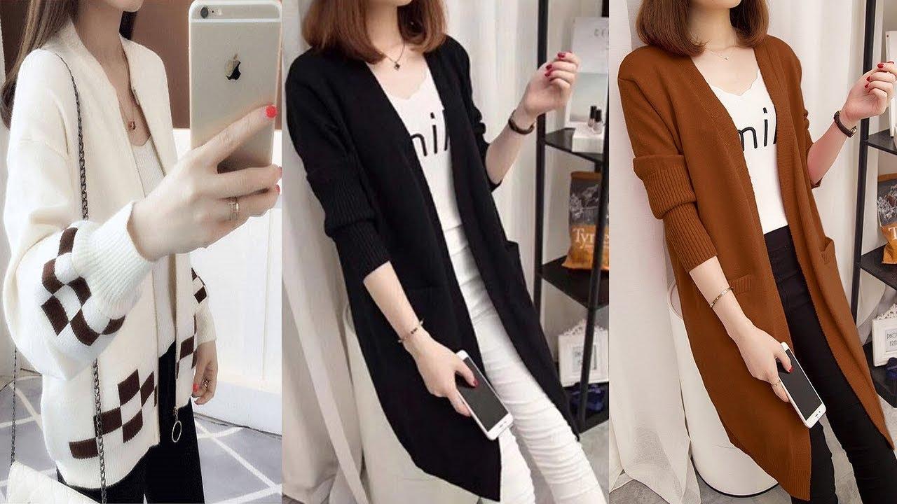 Áo khoác len nữ dáng dài đẹp đà lạt sang trong 2019-2020  Hà Nội, Hải Phòng