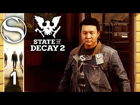#1 Bit Already? - State of Decay 2 - State of Decay 2 Gameplay