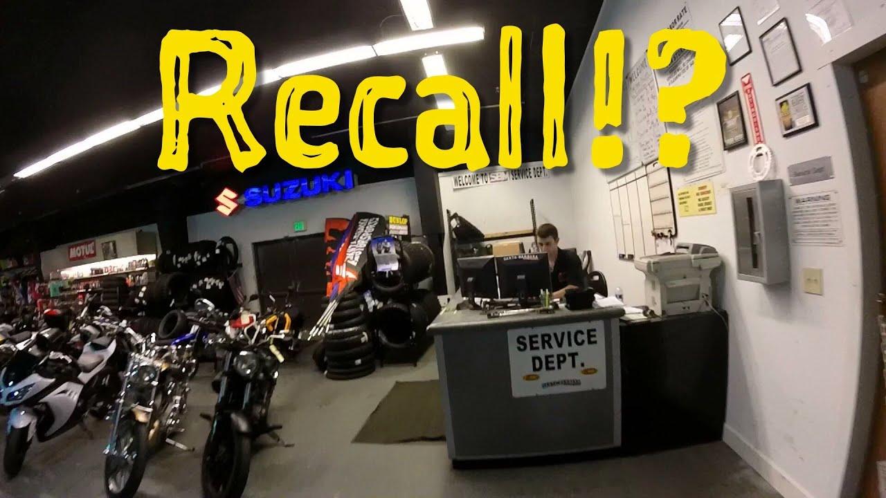 Hasil gambar untuk suzuki recall