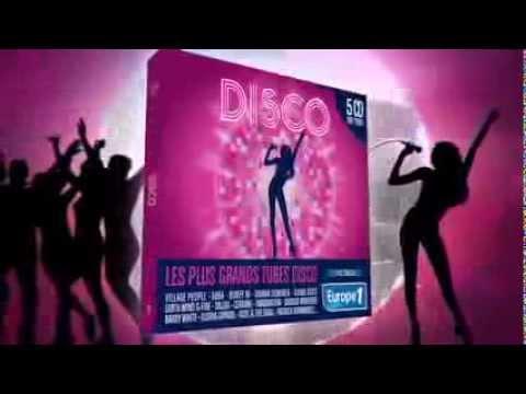 Vidéo Spot TV Disco